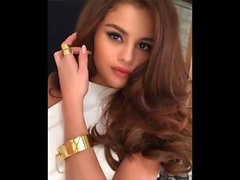 Selena Gomez ULTIMATE JERK OFF CHALLENGE 2016