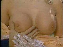 Дженна Джеймсон Джилл Ведущая бурильная труба Kaitlyn Эшли в классические сцене ххх