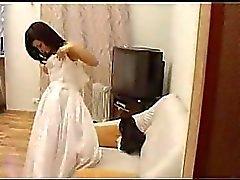 Do russo Estupro Noiva