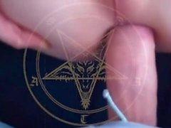 Der Verzicht auf den dunklen Dämon Homosexuell Lust in dir