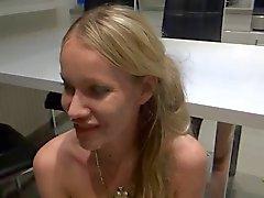 Biondina Fickt muore mietschulden a ter