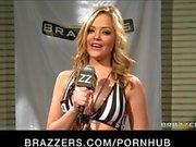 BRAZZERS LIVE 21: Jynx Maze, Sophie Dee, Gracie Glam, Faye Reagan