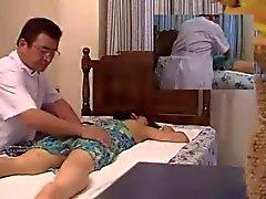 Massagem Sweet Soul para Fujiko