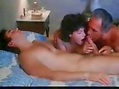 Amatore sensuali bidirezionale -Sex Trio Encounter