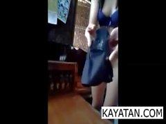 Galing-ganling Naman ni Pinay sa Kama