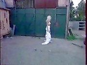 Von 3 Typen auf der Baustelle gefickz by snahbrandy