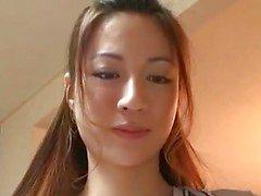 Anri Suzuki japanische Schönheit