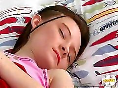 Хлоя Лексса Sleeping добычей