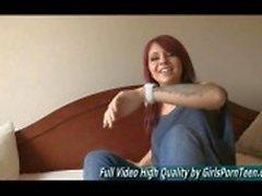 Madelyn meisjes lingerie slipje kijken gratis video