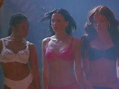 Regina Hall, Anna Faris , Kathleen Robertson - Scary Movie 2