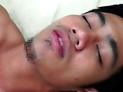 Homosexuell asien twinks Bareback Nahaufnahme