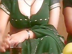 Di Sindhu Zietta Softcore Solo