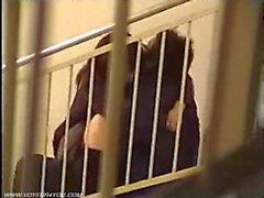 Giapponese per asiatica Guardone esterno Public Spycam macchina fotografica nascosta Em.