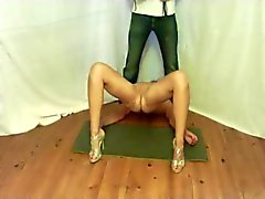 Slave- den Gehorsam -Test