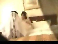 Huwelijksnacht uit Saoedi-Arabië ( Lelt el Do5la )