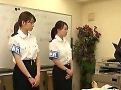 Mignonne Horny Japanese Girl Banging