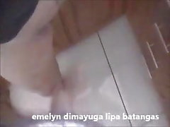 Emelyn dimayuga Beverly Hills Lipa Batangas slampa asiatiska