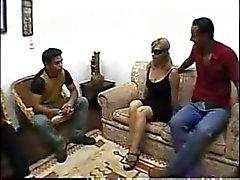Brasiliani Sito per swingers Nomi sposa Parte 2 di 3