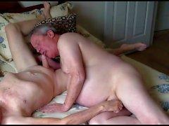 Männer porno schwule alte Alte Schwule