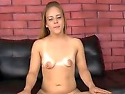 Latina Amya Sweet Shows Off Her Cunt And Tits