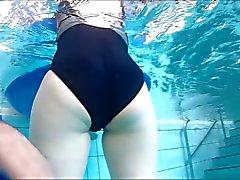 POOL - sous l'eau