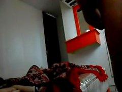 Cutie bangladeshi girl suckng n fucking with Boss in Hotel-30 minutes