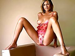Jennifer Anniston Faux