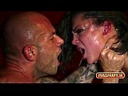 Bonnie Rotten The American Girl - Roller Girl vs Bad Boy