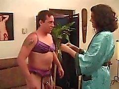 Dirty Talk Frau macht ihr Mann ihre Hündin