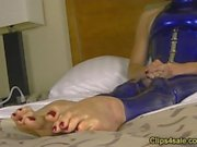 Jean Bardot - Ticklish Dominarix (Breaking the Domme pt. 1)