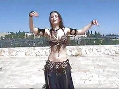 Danse du ventre à chaud