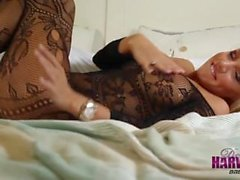 danni harwood bodystocking
