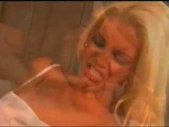 Jenna Jameson Sexo en Lesbianas Caliente