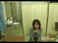 caindid di molestie sessuali del paziente