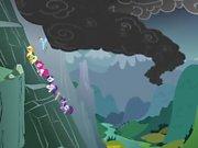 My Little Pony, Freundschaft ist Magie - Folge 7: Dragonshy