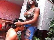 Monster Cock She-Male