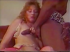 Классика Межрасовый секс - Летом розы просит о несколько черных Дик - а Gets It.elN