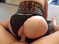 Your Favorite Bubble Butt Anal M...