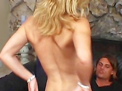 Squirting For Extra Credit - Scene 1
