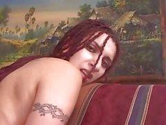 Лактирующие ARAB девушки с круглой прикладом засасывает и трахается
