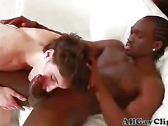 Tyler Johnson Black Cock Sucks