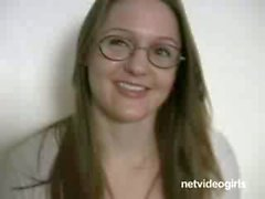 Amy Calendar Audition 2009 netvideogirls