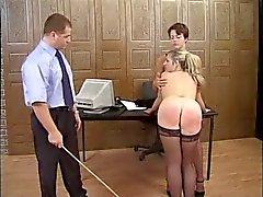 Miss Marchmont Impressing Босса Nina Birch В 2 XLX