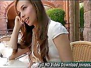 Sofia Arianna ein besonderer Liebhaber natürlichen Finger Selbstbefriedigung