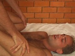 Hairy Studs Video Vol 4 - Scene 1