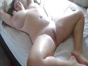 Sexy Frau gefickt