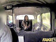 FakeTaxi - Her choice is get out and walk