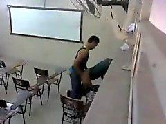 fottutamente colto nella classe