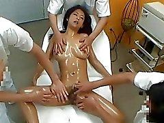 Asian chick Satomi Suzuki likes hot public sex