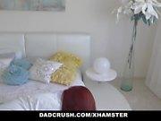 DadCrush - Hot Stepdaughter Used For Revenge